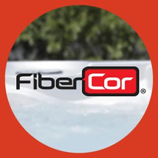 Upoutávka FiberCor