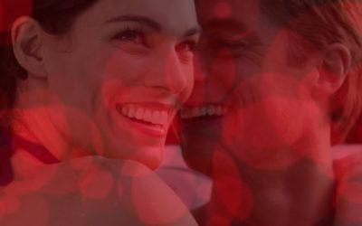 Vy dva, Valentýn a vířivka