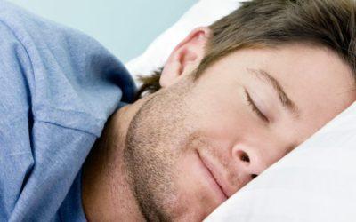 Vířivka vám zlepší spánek