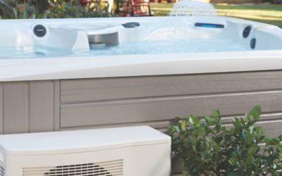 CoolZone – vždy ideální teplota vody